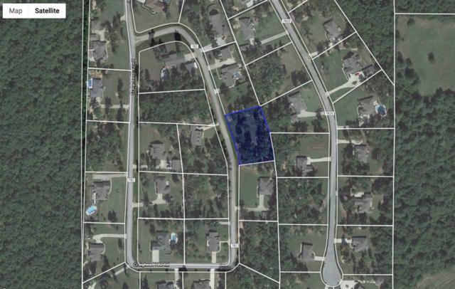 Lot 14 Tahoe Village, Jonesboro, AR 72401 (MLS #10080907) :: Halsey Thrasher Harpole Real Estate Group