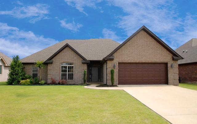 5221 Julia Ln., Jonesboro, AR 72404 (MLS #10080922) :: Halsey Thrasher Harpole Real Estate Group
