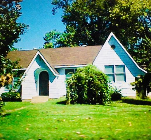 1420 W Matthews, Jonesboro, AR 72401 (MLS #10080926) :: Halsey Thrasher Harpole Real Estate Group