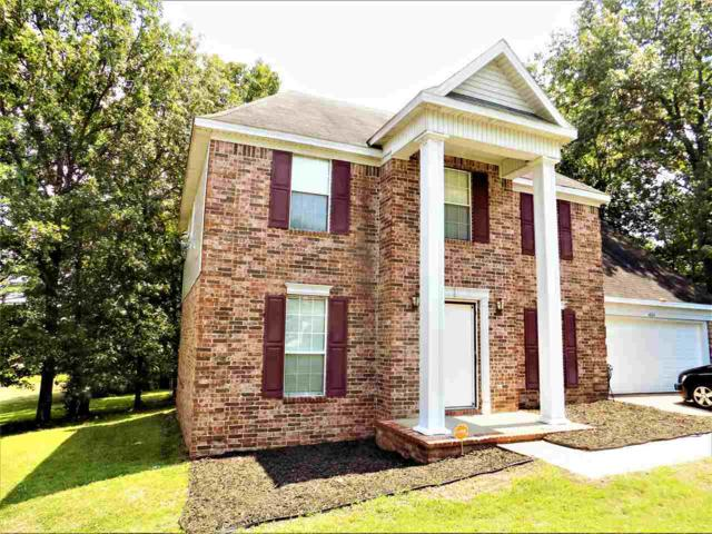 4604 Stillwater Court, Jonesboro, AR 72401 (MLS #10080963) :: Halsey Thrasher Harpole Real Estate Group