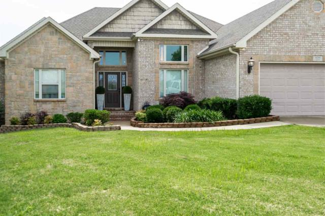 4200 Chula Drive, Jonesboro, AR 72401 (MLS #10080975) :: Halsey Thrasher Harpole Real Estate Group