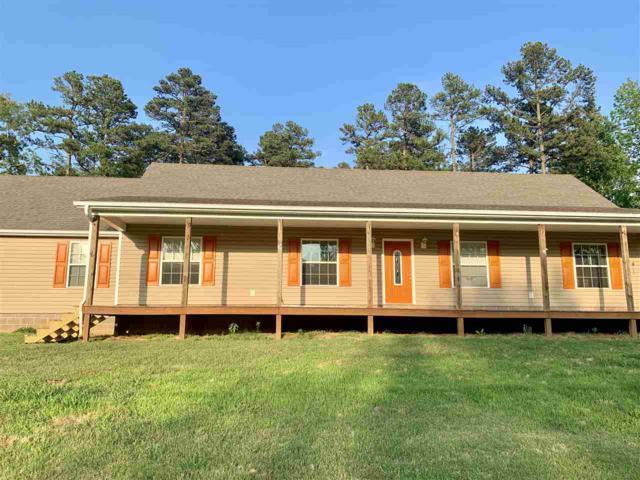 690 Gr 7740 Rd, Paragould, AR 72450 (MLS #10080985) :: Halsey Thrasher Harpole Real Estate Group