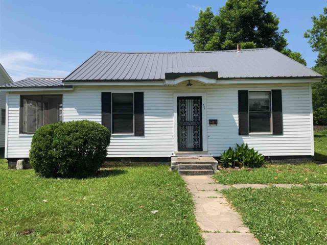 403 Elm, Newport, AR 72112 (MLS #10080986) :: Halsey Thrasher Harpole Real Estate Group