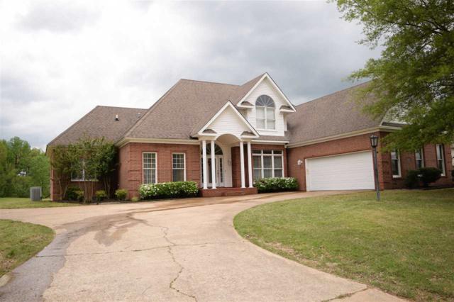 3309 St. Andrews Cv., Jonesboro, AR 72401 (MLS #10080988) :: Halsey Thrasher Harpole Real Estate Group