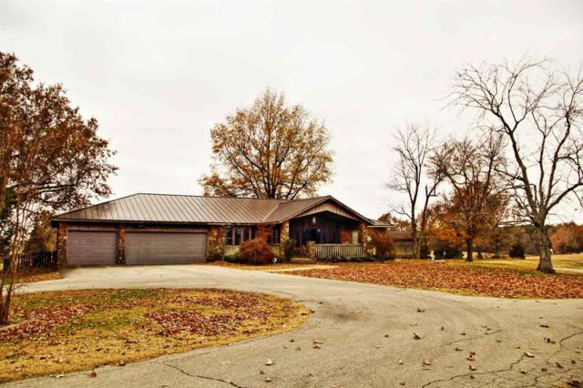 2781 Hwy 91, Jonesboro, AR 72401 (MLS #10080991) :: Halsey Thrasher Harpole Real Estate Group