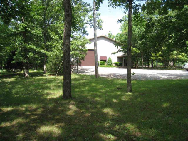 33 Acres Lane, Williford, AR 72482 (MLS #10081004) :: Halsey Thrasher Harpole Real Estate Group