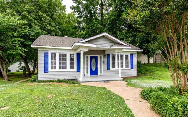 616 W Strawn, Jonesboro, AR 72401 (MLS #10081015) :: Halsey Thrasher Harpole Real Estate Group