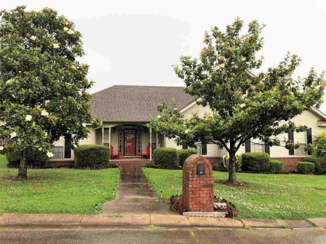 1101 Ridgeway, Paragould, AR 72450 (MLS #10081034) :: Halsey Thrasher Harpole Real Estate Group