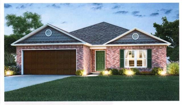 206 Cole, Brookland, AR 72417 (MLS #10081039) :: Halsey Thrasher Harpole Real Estate Group