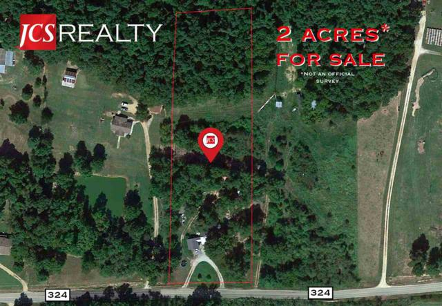 2994 Cr 324, Bono, AR 72416 (MLS #10081041) :: Halsey Thrasher Harpole Real Estate Group