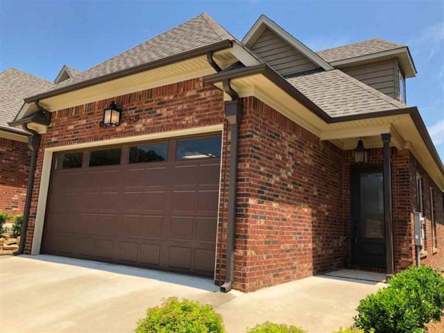 2832 Village Meadow Cove, Jonesboro, AR 72401 (MLS #10081054) :: Halsey Thrasher Harpole Real Estate Group