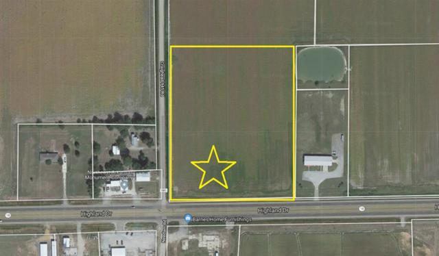 8.2 Hwy 18 East, Jonesboro, AR 72401 (MLS #10081056) :: Halsey Thrasher Harpole Real Estate Group