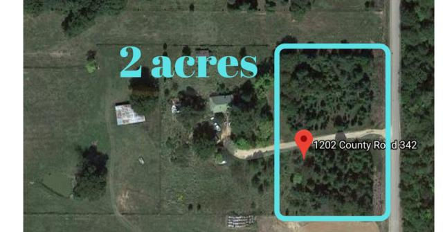 1202 County Road 342, Jonesboro, AR 72401 (MLS #10081083) :: Halsey Thrasher Harpole Real Estate Group