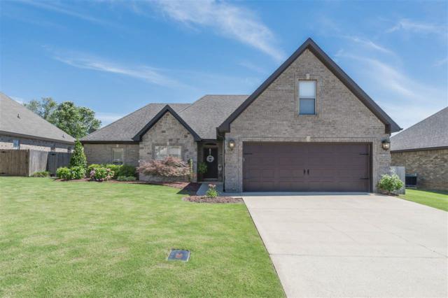 4708 Peter Trail, Jonesboro, AR 72401 (MLS #10081122) :: Halsey Thrasher Harpole Real Estate Group
