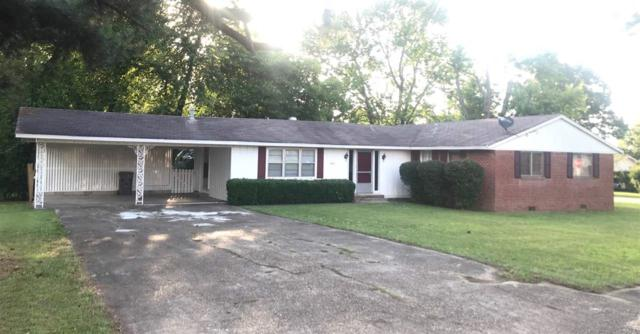 1801 Greenwood, Jonesboro, AR 72401 (MLS #10081127) :: Halsey Thrasher Harpole Real Estate Group