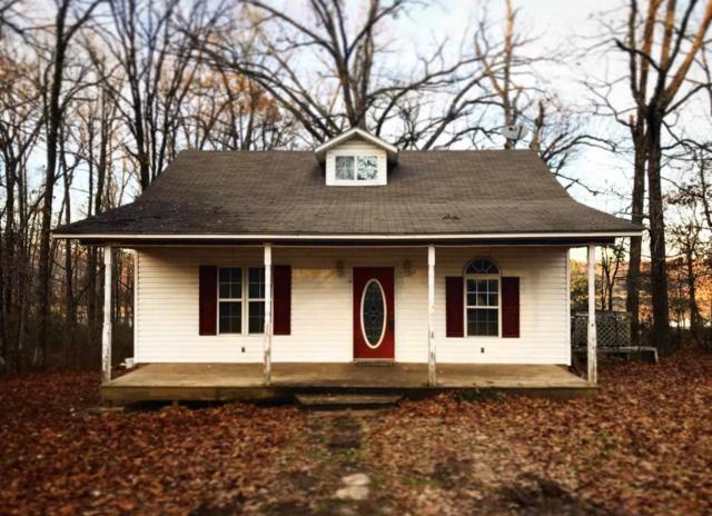 621 Cr 728, Jonesboro, AR 72401 (MLS #10081152) :: Halsey Thrasher Harpole Real Estate Group