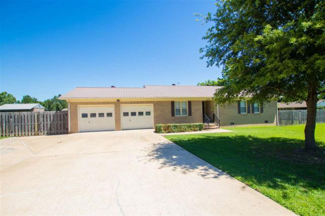 5114 Reno St., Jonesboro, AR 72401 (MLS #10081164) :: Halsey Thrasher Harpole Real Estate Group