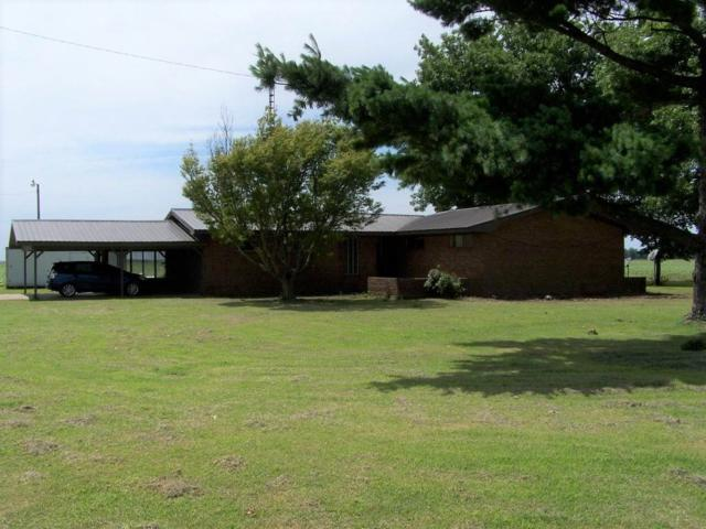 2717 Hwy 135 N, Lake City, AR 72437 (MLS #10081165) :: Halsey Thrasher Harpole Real Estate Group