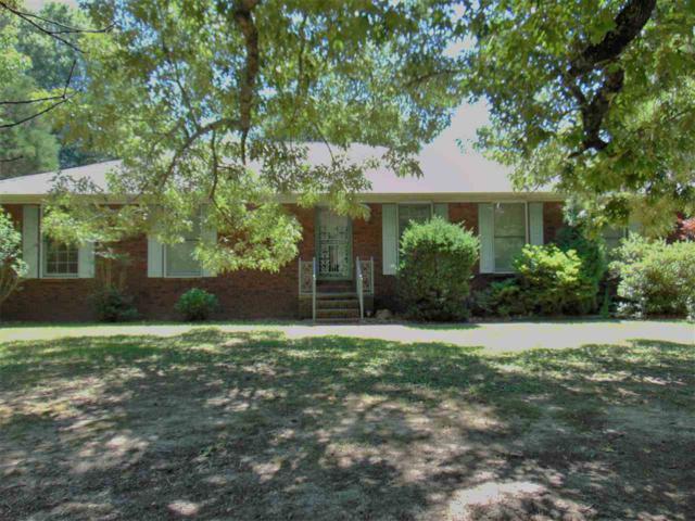 3270 Hwy 141 North, Jonesboro, AR 72401 (MLS #10081172) :: Halsey Thrasher Harpole Real Estate Group