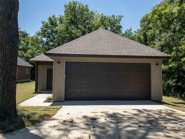 108 Nelms, Brookland, AR 72417 (MLS #10081176) :: Halsey Thrasher Harpole Real Estate Group