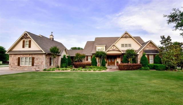 3920 Cr 757, Jonesboro, AR 72401 (MLS #10081179) :: Halsey Thrasher Harpole Real Estate Group