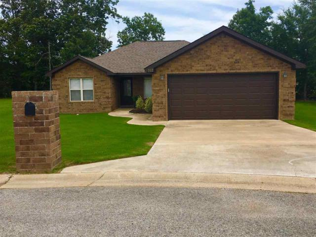312 Buckbrush, Jonesboro, AR 72401 (MLS #10081188) :: Halsey Thrasher Harpole Real Estate Group