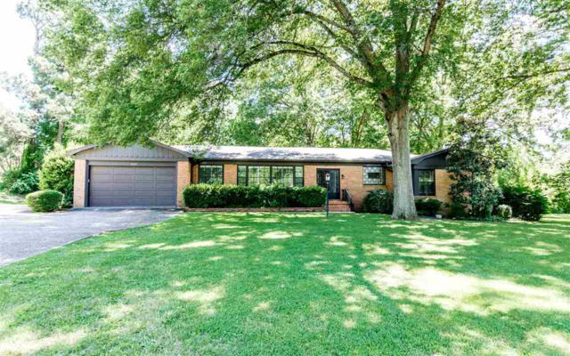 803 E Nettleton, Jonesboro, AR 72401 (MLS #10081193) :: Halsey Thrasher Harpole Real Estate Group