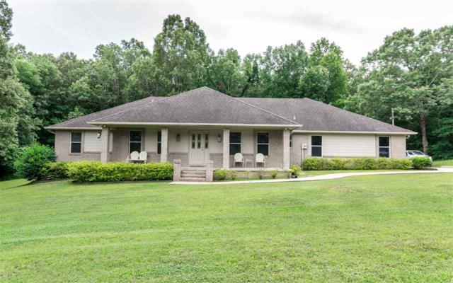 764 Cr 766, Jonesboro, AR 72401 (MLS #10081199) :: Halsey Thrasher Harpole Real Estate Group