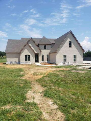 3568 Cr 745, Jonesboro, AR 72401 (MLS #10081201) :: Halsey Thrasher Harpole Real Estate Group