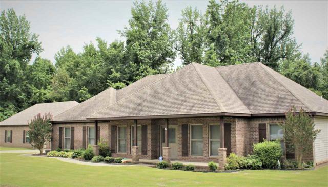 52 Cr 7890, Jonesboro, AR 72401 (MLS #10081208) :: Halsey Thrasher Harpole Real Estate Group