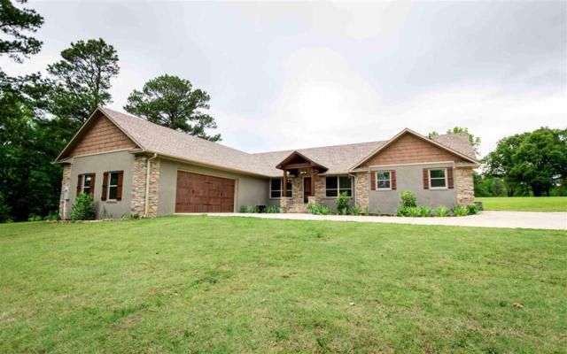 307 & 321 County Road 774, Jonesboro, AR 72401 (MLS #10081212) :: Halsey Thrasher Harpole Real Estate Group