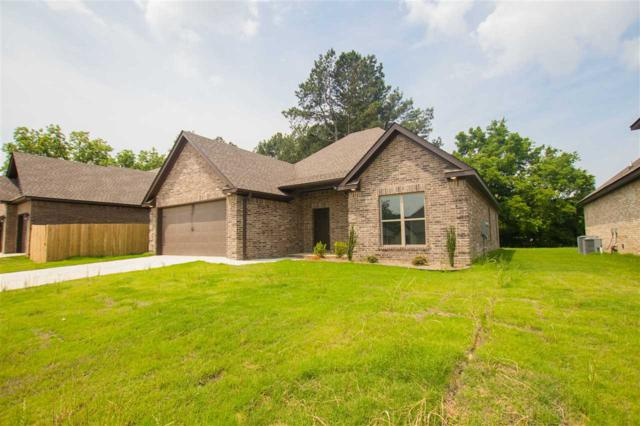 429 Wiregrass Way, Jonesboro, AR 72401 (MLS #10081232) :: Halsey Thrasher Harpole Real Estate Group
