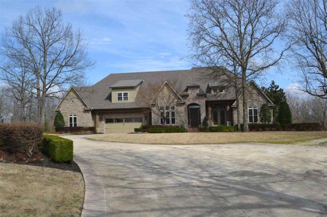 3800 Friendly Hope Road, Jonesboro, AR 72404 (MLS #10081234) :: Halsey Thrasher Harpole Real Estate Group