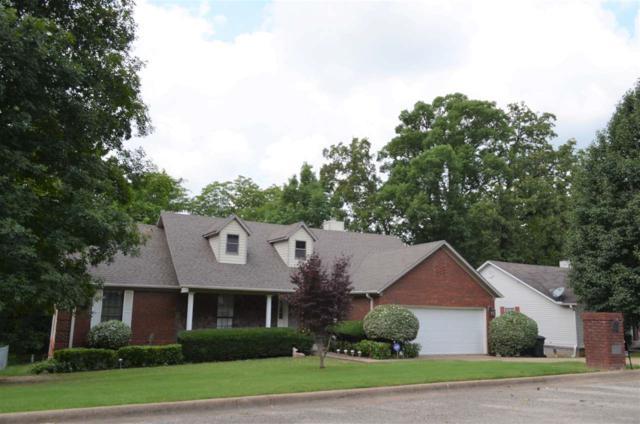 905 Live Oak Circle, Jonesboro, AR 72401 (MLS #10081235) :: Halsey Thrasher Harpole Real Estate Group
