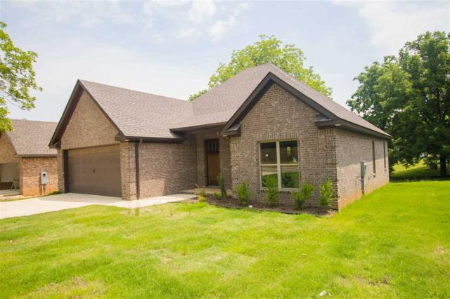 408 Wiregrass Way, Jonesboro, AR 72401 (MLS #10081236) :: Halsey Thrasher Harpole Real Estate Group