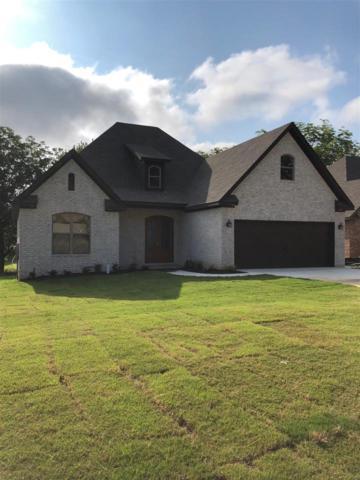 416 Wiregrass Way, Jonesboro, AR 72401 (MLS #10081254) :: Halsey Thrasher Harpole Real Estate Group