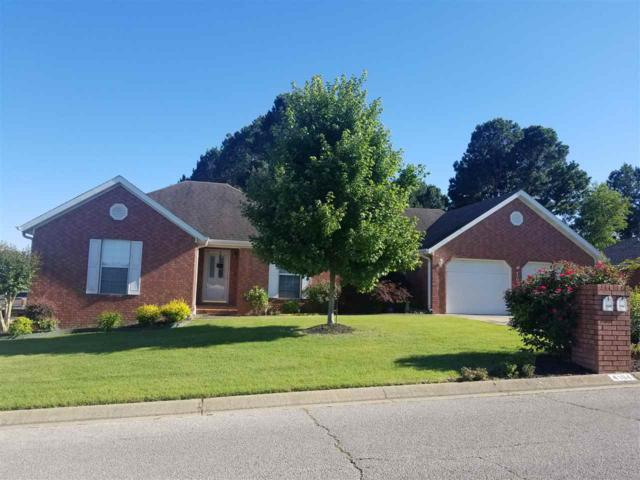 4104 Phillips Drive, Paragould, AR 72450 (MLS #10081255) :: Halsey Thrasher Harpole Real Estate Group