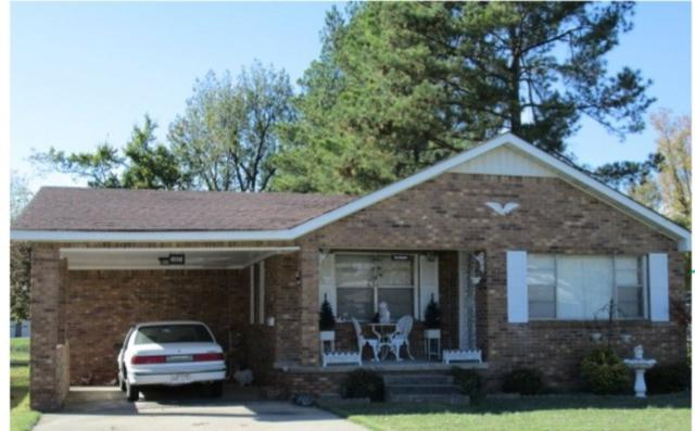 606 S 5th Ave, Paragould, AR 72450 (MLS #10081264) :: Halsey Thrasher Harpole Real Estate Group