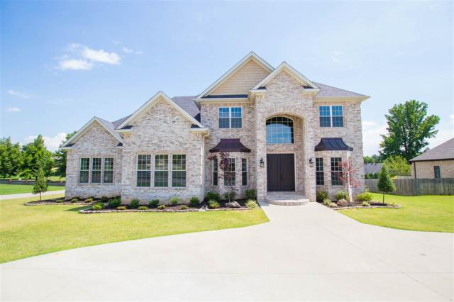 927 Arrowhead Dr., Jonesboro, AR 72401 (MLS #10081274) :: Halsey Thrasher Harpole Real Estate Group