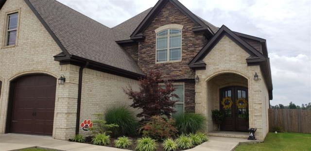 4817 Glenneagles, Jonesboro, AR 72401 (MLS #10081284) :: Halsey Thrasher Harpole Real Estate Group