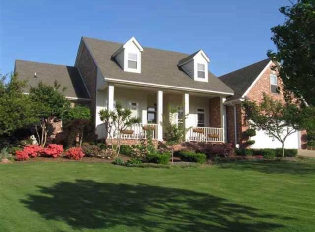 4308 Jenni Lane, Jonesboro, AR 72404 (MLS #10081293) :: Halsey Thrasher Harpole Real Estate Group