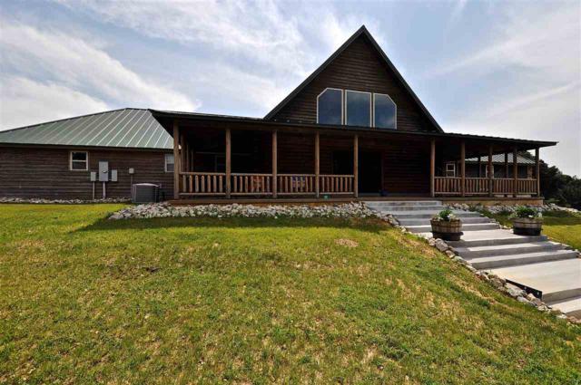 437 Cr 799, Jonesboro, AR 72401 (MLS #10081296) :: Halsey Thrasher Harpole Real Estate Group