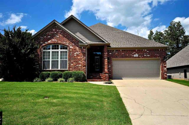 4412 Lochmoor, Jonesboro, AR 72401 (MLS #10081332) :: Halsey Thrasher Harpole Real Estate Group