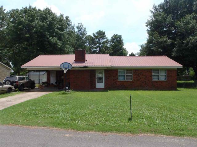 307 Kay Street, Tuckerman, AR 72112 (MLS #10081362) :: Halsey Thrasher Harpole Real Estate Group