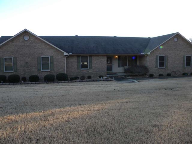 4208 Mcdaniel Road, Paragould, AR 72450 (MLS #10081382) :: Halsey Thrasher Harpole Real Estate Group