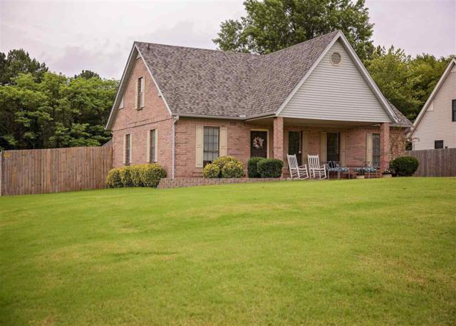 1100 E Craighead Forest Road, Jonesboro, AR 72404 (MLS #10081383) :: Halsey Thrasher Harpole Real Estate Group