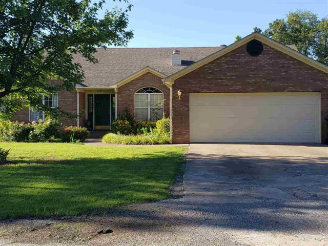 1108 Medallion Cove, Jonesboro, AR 72404 (MLS #10081385) :: Halsey Thrasher Harpole Real Estate Group
