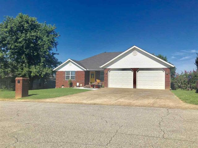 306 S Center Hill Road, Paragould, AR 72450 (MLS #10081388) :: Halsey Thrasher Harpole Real Estate Group