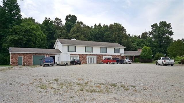 200 Sartin Lane, Jonesboro, AR 72404 (MLS #10081389) :: Halsey Thrasher Harpole Real Estate Group