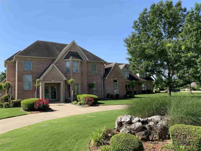 3120 Southern Hils Lane, Jonesboro, AR 72401 (MLS #10081407) :: Halsey Thrasher Harpole Real Estate Group